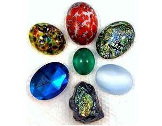 تصویر برای رده محصول مهرهها و سنگهای تزئینی