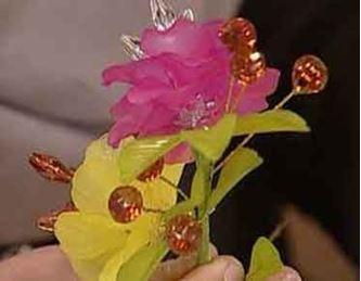 تصویر برای رده محصول ساخت گل های کریستالی