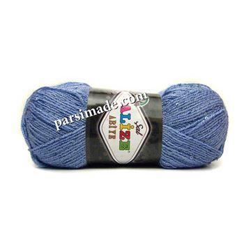رنگ آبی  SAL ABiYE
