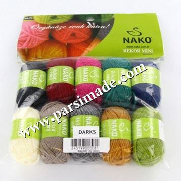 NAKO MiNi Yarn