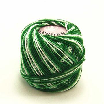 نخ عمامه اسپرت رنگ سبز