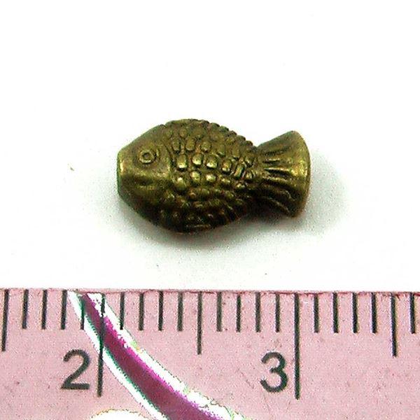 بین کار طرح ماهی طلایی زیرخاکی