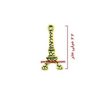 خرج کار طلایی برج ایفل
