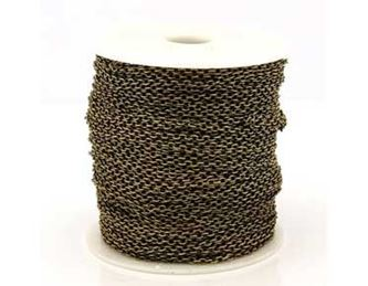 تصویر برای رده محصول زنجیر، کش و نخ دستبند