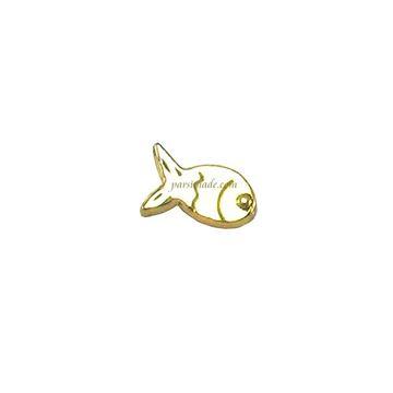 خرج کار طلایی ماهی