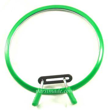 کارگاه ژله ای اهرمی نورگه ترکیه سبز سایز 13