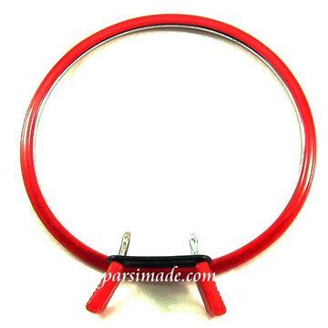 کارگاه ژله ای اهرمی نورگه ترکیه قرمز سایز 13